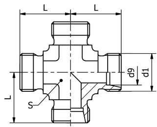KS1 6LL(4900610)