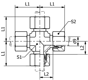 KS1K 4LL(4950408)