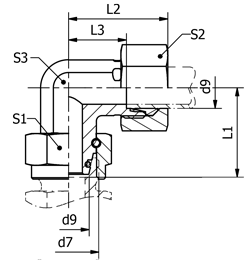 LSSO2K 15L(3665152215)
