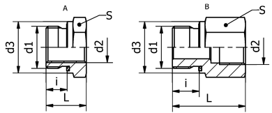 RIEM M12-M10x1(714021210)