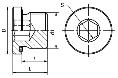 ZKE M10x1(7200210)