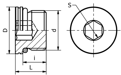ZKF M27x2(72003272)